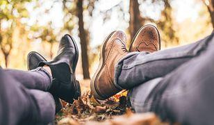 Wizytowe buty na jesień. Kuszą ceną i modnym fasonem