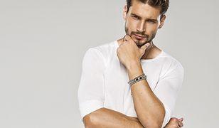 Biżuteria męska – polecane wyroby jubilerskie dla panów