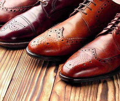 Przeceny na buty wizytowe. Nawet 60 proc. taniej