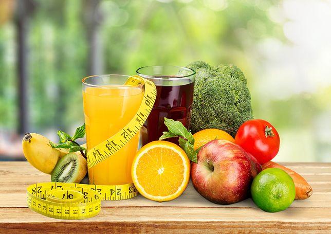 Zdrowy styl życia to nie tylko aktywność fizyczna! To przede wszystkim dieta!