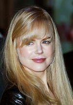 Nicole Kidman trzyma męża na smyczy
