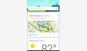 Google Now bije na głowę Siri i Cortanę