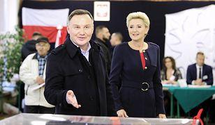 Druga tura wyborów samorządowych. Politycy oddali swój głos
