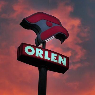 Orlen jest największym koncernem paliwowo-energetycznym w Europie Środkowo-Wschodniej