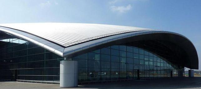 Terminal lotniska Rzeszów - Jasionka (RZE)