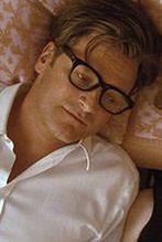Colin Firth chce być zły