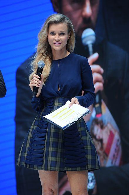 Joanna Krupa w Atrium Felicity