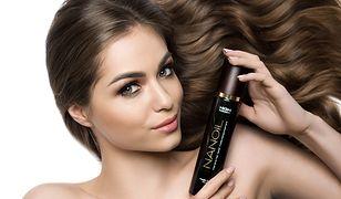 Nanoil - najlepszy olej do włosów