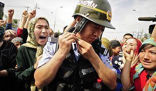 Kara śmierci i dożywocie dla organizatorów protestów