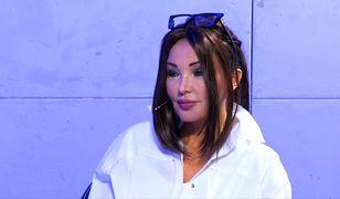 """Ewa Minge: """"Nie pracuje twarzą, w związku z czym, moja twarz moja sprawa"""""""