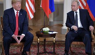 Szczyt w Helsinkach do dziś budzi w USA zdumienie