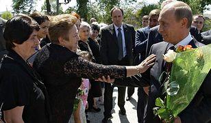 Rosja wzywa do uznania Abchazji i Osetii w imię pokoju