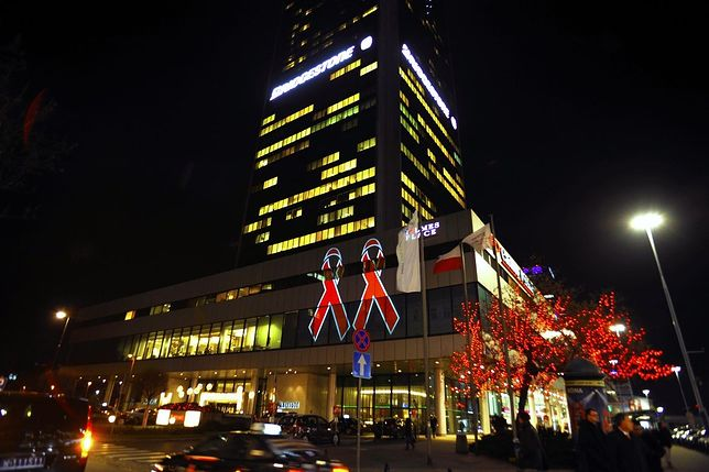 Wzrost zakażeń wirusem HIV w Warszawie!