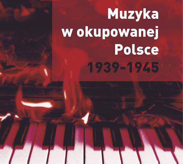 """Koncert """"Muzyka w okupowanej Warszawie"""""""