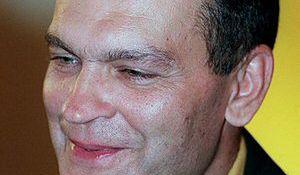 Machulski dla WP: odszedł Jacek - mój przyjaciel