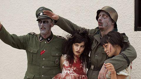 Zombie-naziści dla każdego!
