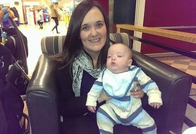 Chłopiec omal nie umarł po podaniu popularnego leku przeciwgorączkowego