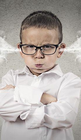 Dziecięcy stres to nie przelewki – pomóż maluchowi się z nim uporać