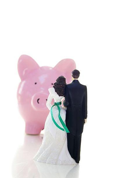 Finansowa zdrada