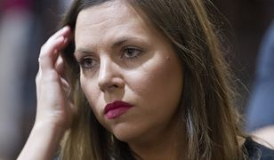 Aleksandra Kwaśniewska zhejtowana za brak dzieci. Odpowiedź w punkt