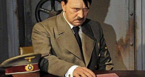 Tajemnica podziemnego miasta Hitlera!
