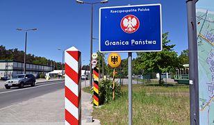 """""""Der Spiegel"""": Więcej kontroli przy granicy z Polską"""
