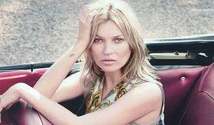 """Kate Moss świętuje urodziny w """"Playboyu"""""""