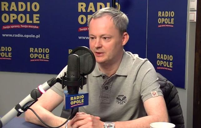 """Radosław Kobiałko odsunięty od pracy w TVP, bo sprzeciwił się Kurskiemu. """"Zapowiadano, że to mój koniec"""""""