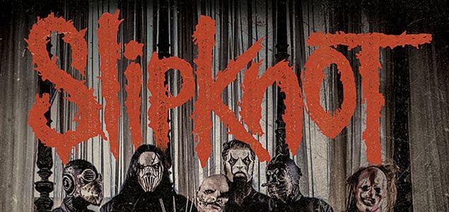 Slipknot 24-go stycznia w Gdańsku