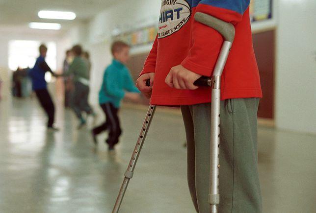 Nowy projekt pis uderza w niepełnosprawne dzieci