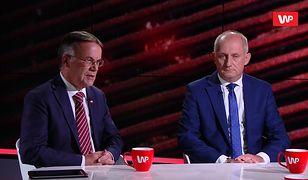 Obrady Sejmu rozbite. Sławomir Neumann: to budzi podejrzenia