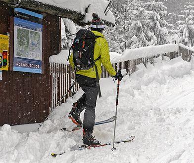 Warunki w Tatrach są bardzo niebezpieczne