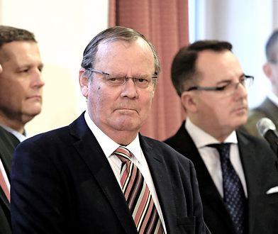 Wacław Berczyński ma posiadłości warte fortunę. Skąd miał na nie pieniądze?