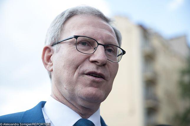 Tomasz Latos, kandydat Zjednoczonej Prawicy do Parlamentu Europejskiego