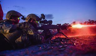 Ameryka stawia na siły specjalne. Śmierć żołnierzy ujawnia niewygodną prawdę