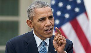W sieci pojawiło się przerobione zdjęcie Obamy. Internauci oszaleli na punkcie jego brody
