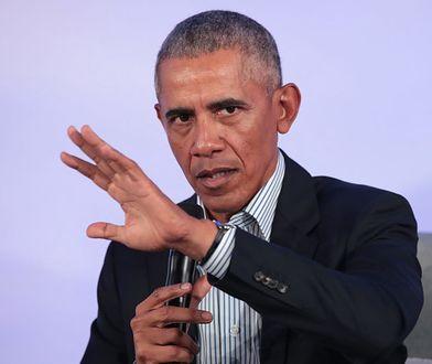 USA. Obama krytycznie o Polsce