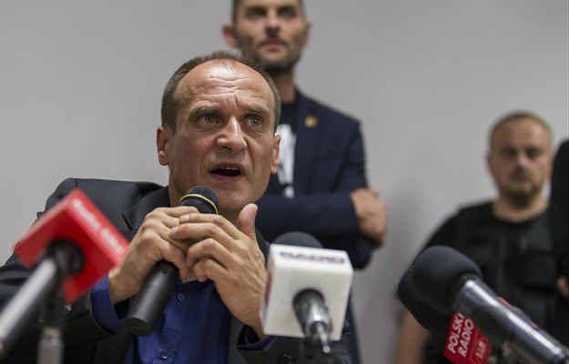 Chętnych do startu w wyborach z listy ruchu Kukiza przesłuchuje... psychiatra