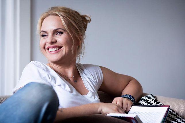 #dziendobryLatoWP: Humor w wychowaniu dzieci? Magdalena Stużyńska coś o tym wie