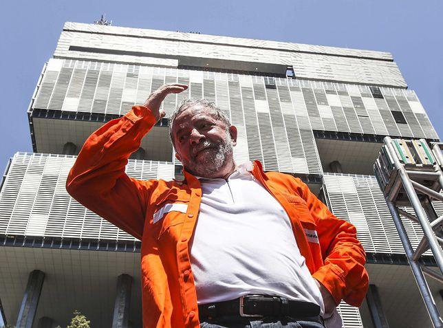 Lula zapewnia, że jest niewinny