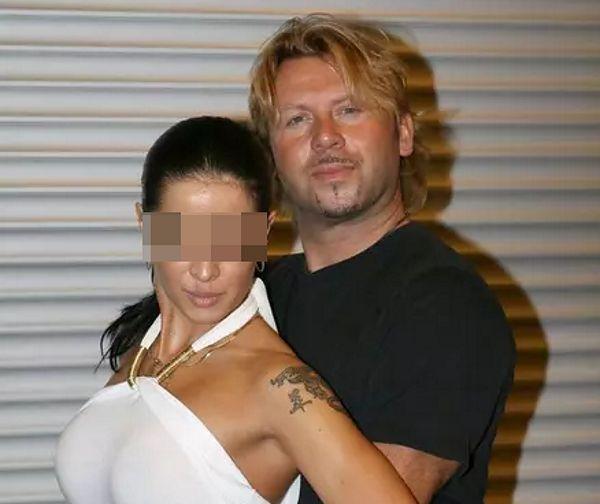 """Izabela M. w 2006 r. wzięła udział w 4. edycji """"Tańca z gwiazdami"""""""