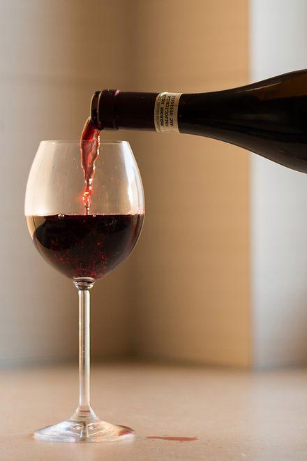 Po alkoholu mówimy lepiej. Udowadniają to najnowsze badania