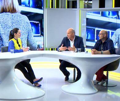 #dziejesienazywo: Telewizory na Euro 2016