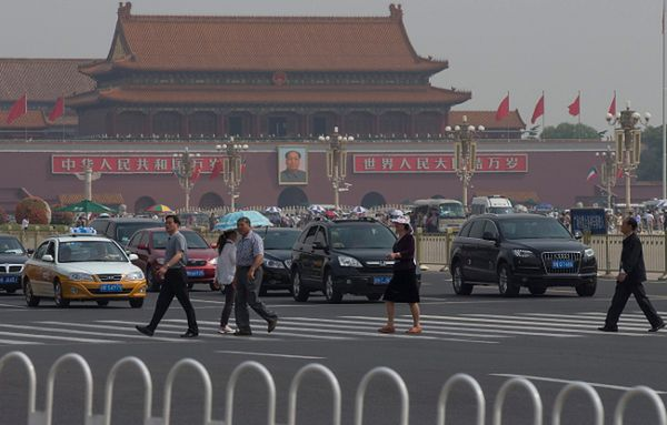 Sinolodzy domagają się uwolnienia chińskich dysydentów