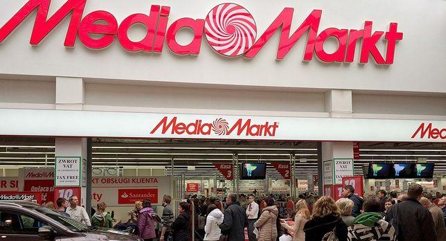 Po 12 latach MediaMarkt chce obecnie wycofać się z Rosji. Największy europejski dealer sprzętu elektronicznego obecny jest w 14 krajach