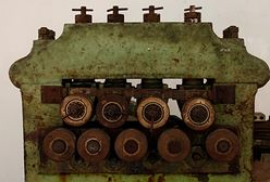 Nowe życie zabytkowych maszyn z fabryki Norblina [ZDJĘCIA]