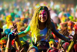 Za darmo: Festiwal Kolorów! [WIDEO]