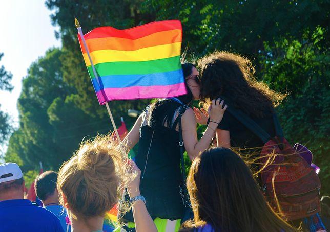 W Częstochowie odbył się Marsz Równości (zdjęcie ilustracyjne)