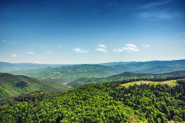 Prognoza pogody na dziś i jutro (10.09 – 11.09) – góry (Zakopane, Karpacz, Krynica-Zdrój, Ustroń, Solina, Żywiec)