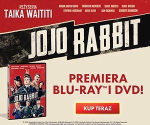 JOJO RABBIT, Galapagos Films